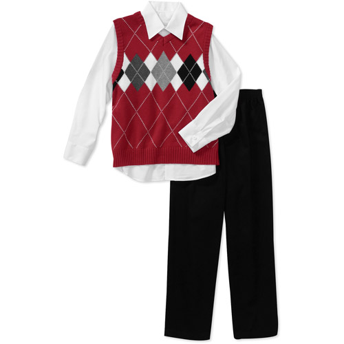 Shop for boys sweater vest online at Target. Free shipping on purchases over $35 and save 5% every day with your Target REDcard.