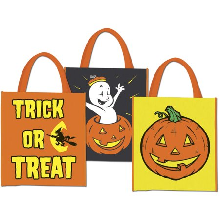 Halloween Treat Bags Case Pack of 24