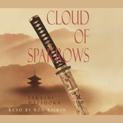 Cloud of Sparrows - Audiobook