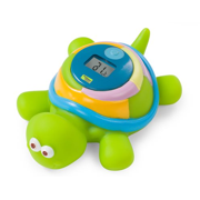 Summer Digital Bath Temperature Tester