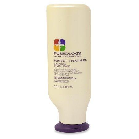 - Pureology Perfect 4 Platinum Conditioner 8.5 oz.