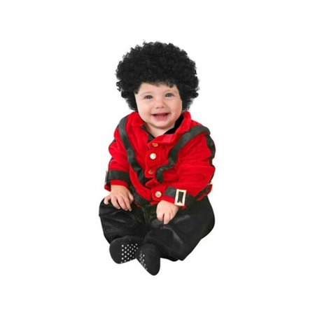 Baby Thriller Pop Star Costume - Pop Star Costumes For Girls