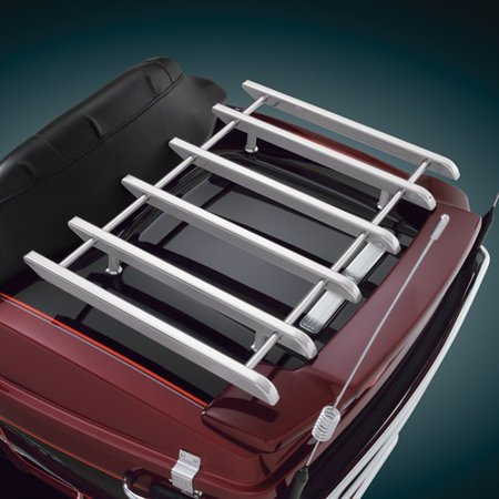 Show Chrome Accessories (91-307) Vantage Six Rail Rack
