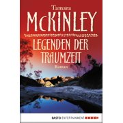 Legenden der Traumzeit - eBook