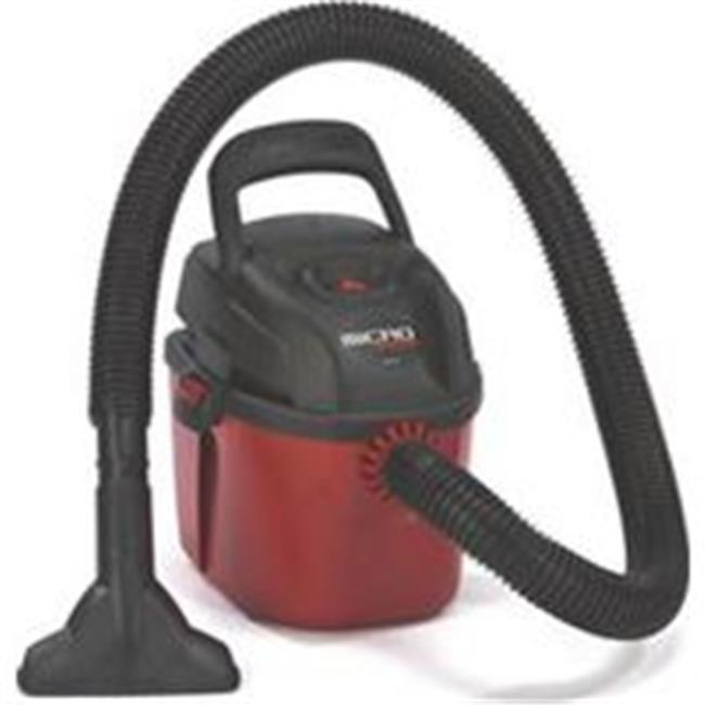 Shop Vac Micro Vac 1 Gal 1 Peak Hp 2021000