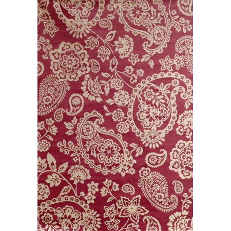 Image of Hinsley Rectangular Area Rug (10 ft. 6 in. L x 7 ft. 9 in. W)