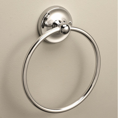 Premier Faucet Bayview Wall Mounted Towel Ring
