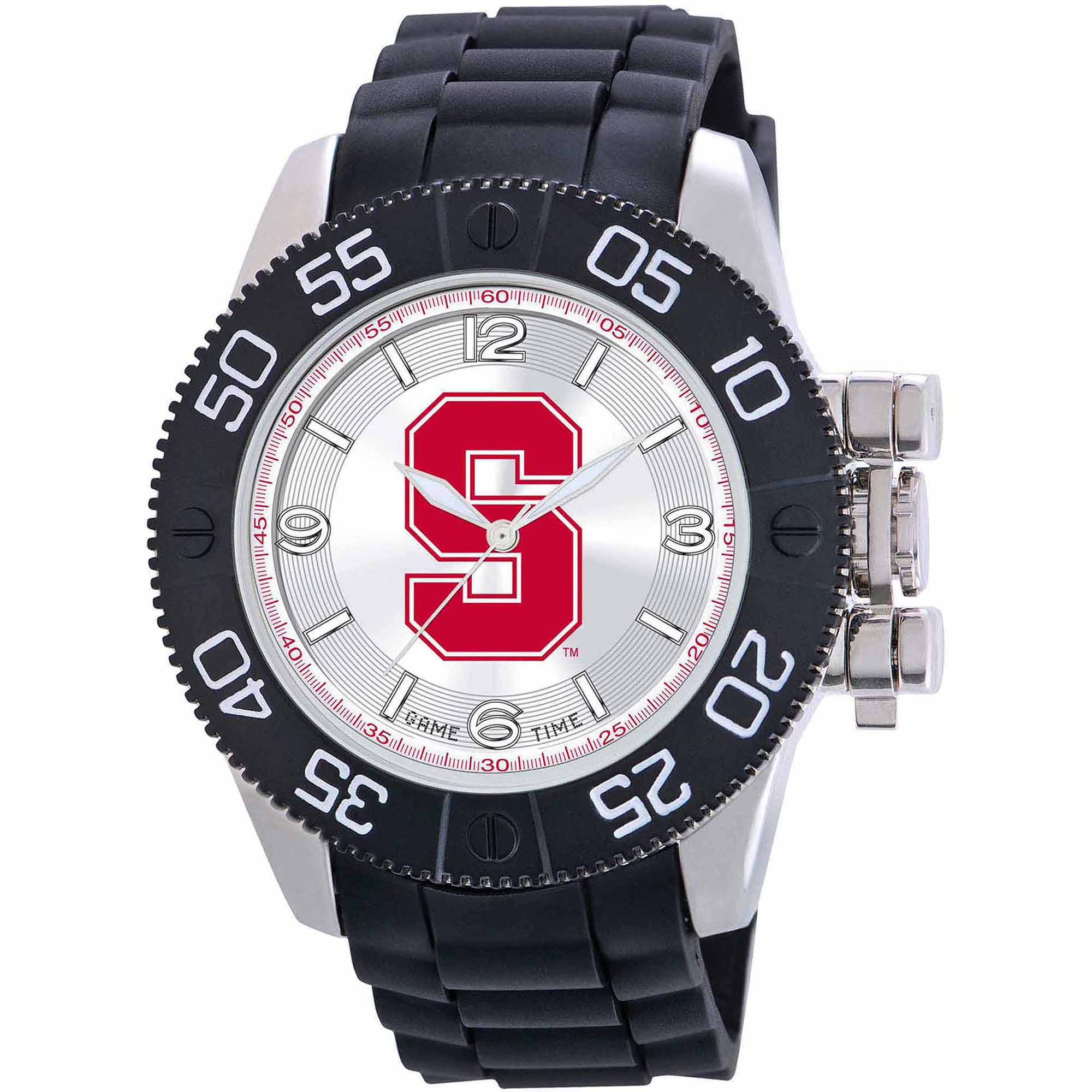 Game Time NCAA Men's Stanford University Cardinals Beast Series Watch