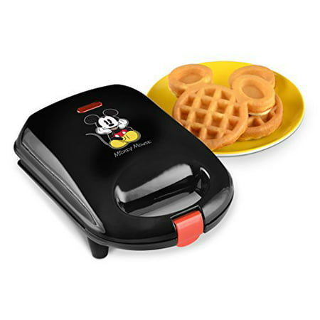 Mickey Mouse Icon - Disney Mickey Mouse Mini Waffle Maker
