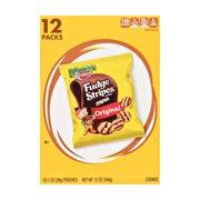 Keebler Fudge Stripes Minis Original Cookies 12 oz 12 ct