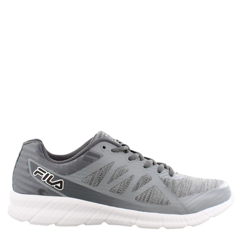 FILA Men's Fila, Memory Finity 3 Running Sneakers