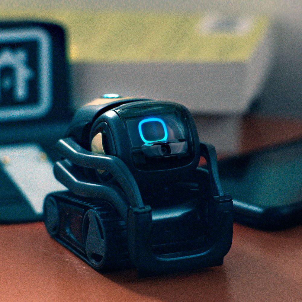 Buy Anki Vector The Robot Sidekick, Black, 20 2075 Online in ...