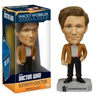 Wacky Wobbler Doctor Who Dr #11, Multi