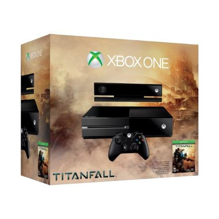 Refurbished Xbox One Console Titanfall Kinect