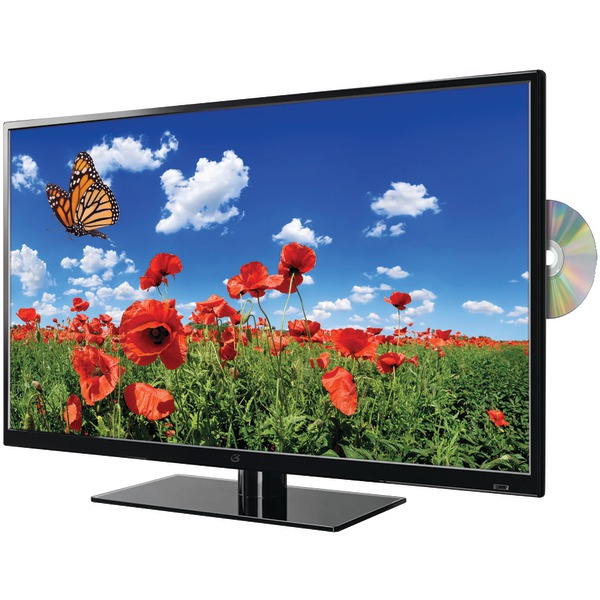 GPX 32IN LED TV DVD COMBO