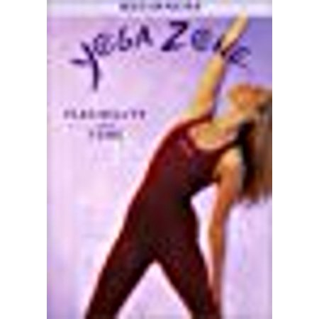 Yoga Zone Beginners: Flexibility And Tone