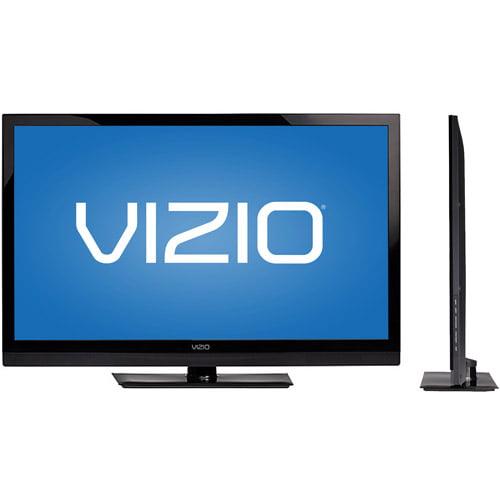 "Vizio 32"" Class LED-LCD 720p 60Hz HDTV, (1.6"" ultra-slim) E321VT"
