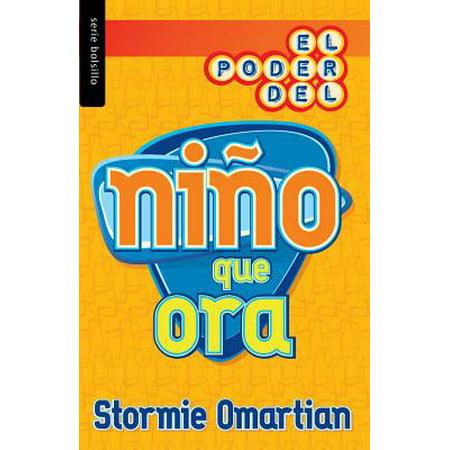 Poder del Nino Que Ora, El = the Power of a Praying (Que Es El Medio Ambiente Para Ninos)