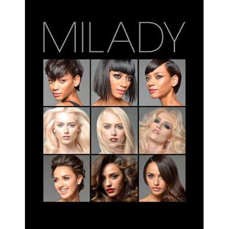 Milady Mix (Milady Standard Cosmetology)