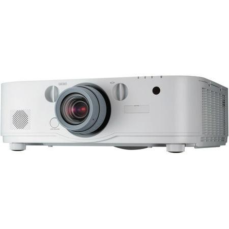 NEC LCD Projector WXGA 5000:1 5700 Lumens HDMI/VGA 240V NP-PA571W-13ZL