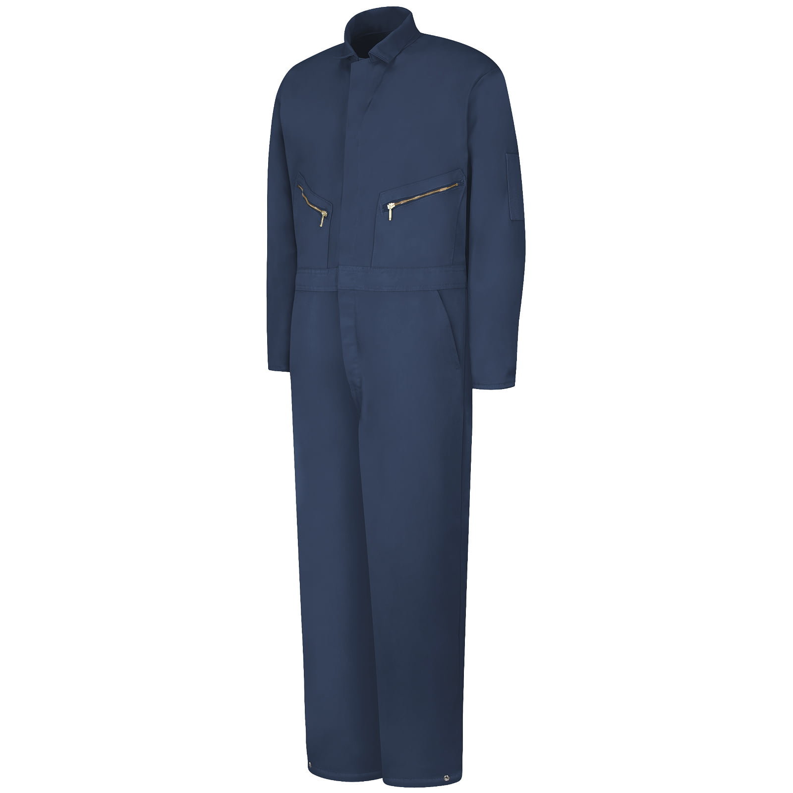 Red Kap CT30 Insulated Twill Coverall by