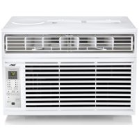 Arctic King 6,000 BTU 115V Window Air Conditioner with Remote, WWK06CR01N
