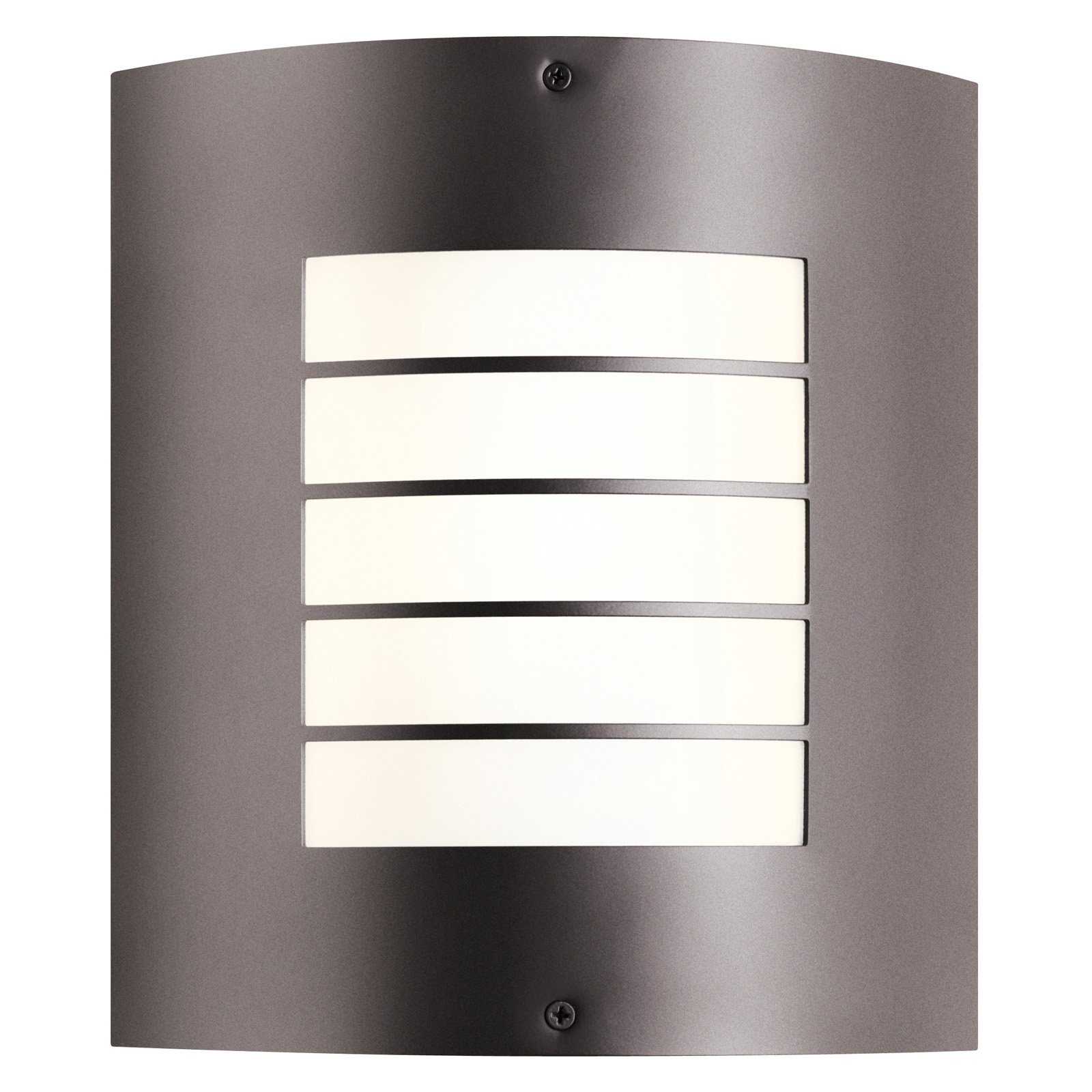 Kichler Newport 10640 Outdoor Wall Lantern - 9.5 in.