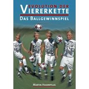Evolution der Viererkette - eBook