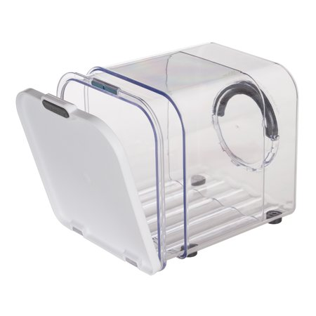 Progressive Prepworks Bread ProKeeper Expandable 12 Inch Bread Box 14 Inch Bread Box