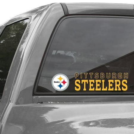 Pittsburgh Steelers WinCraft 4