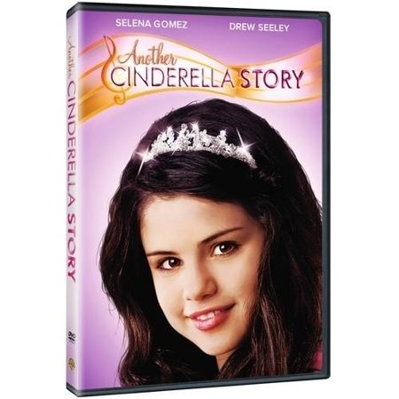 Another Cinderella Story -  DVD, Rated PG, Damon Santostefano