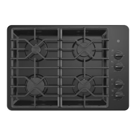 30' Double Oven Gas Range - General Electric Ge® 30
