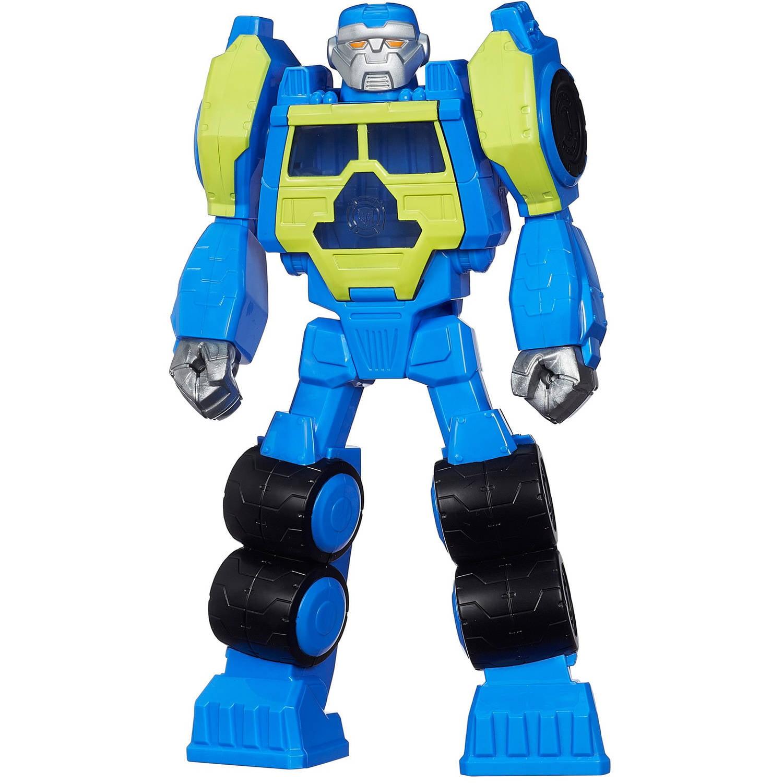 Playskool Transformers Rescue Bots Salvage Figure by Hasbro