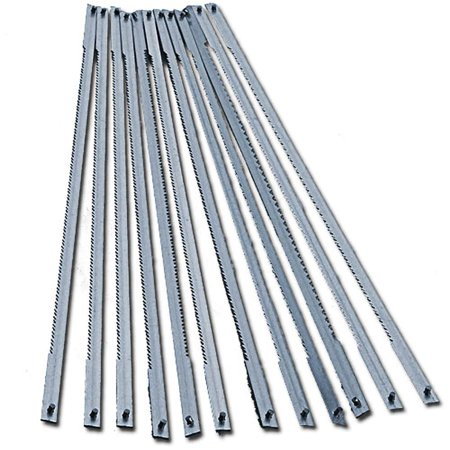 Olson Coping Saw Blades - Fine 6-1/2