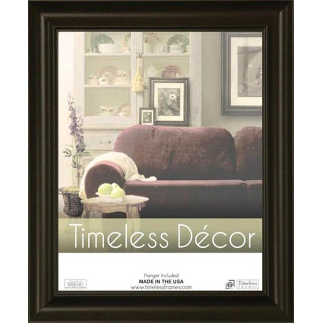 Timeless Frames 78075 Boca White Wall Frame 9 X 12 In