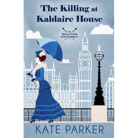 The Killing at Kaldaire House (Paperback) (Best Way To Kill Gnats In House)