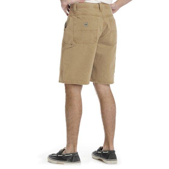 f73fda1242 LEE - Men's Carpenter Shorts - Walmart.com