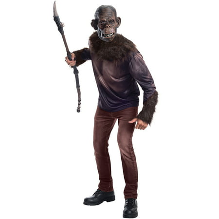 Koba Adult Costume](Planet Costumes)
