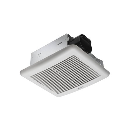Delta Electronics SLM70F  Breez Slim Ventilation Fans, 70 CFM Single Speed