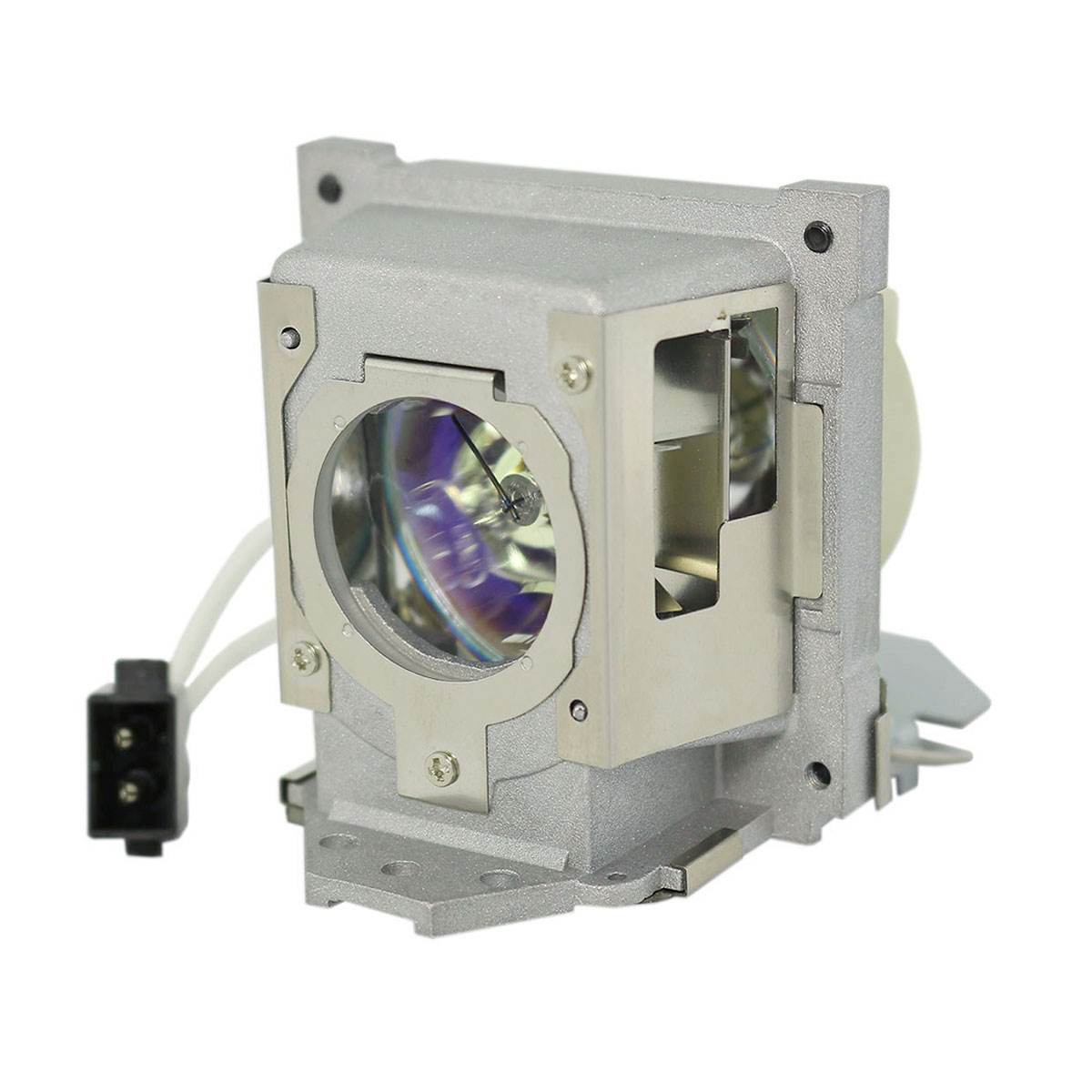 Original Philips Projector Lamp Replacement with Housing for BenQ TP4940 - image 5 of 5
