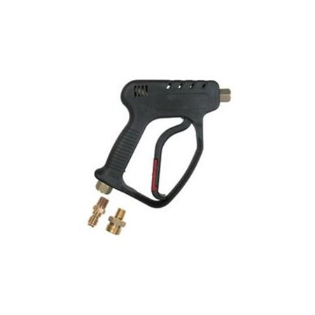 Vw Valley Wash - Valley Industries PK-12000000 Universal Trigger Gun, 1/4 x 3/8 in, High-Impact Handle