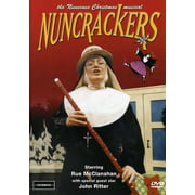 Nuncrackers: Nunsense Christmas Musical (DVD)