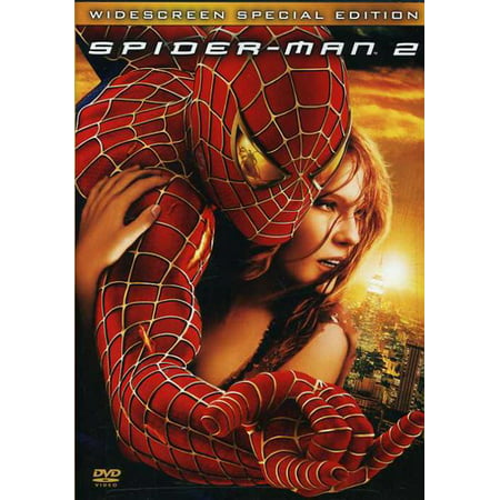 Spider Man 2  Special Edition