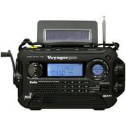 Best Shortwave Radios - Kaito KA600 Solar Crank AM FM Shortwave Emergency Review