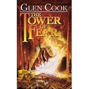 The Tower of Fear - eBook