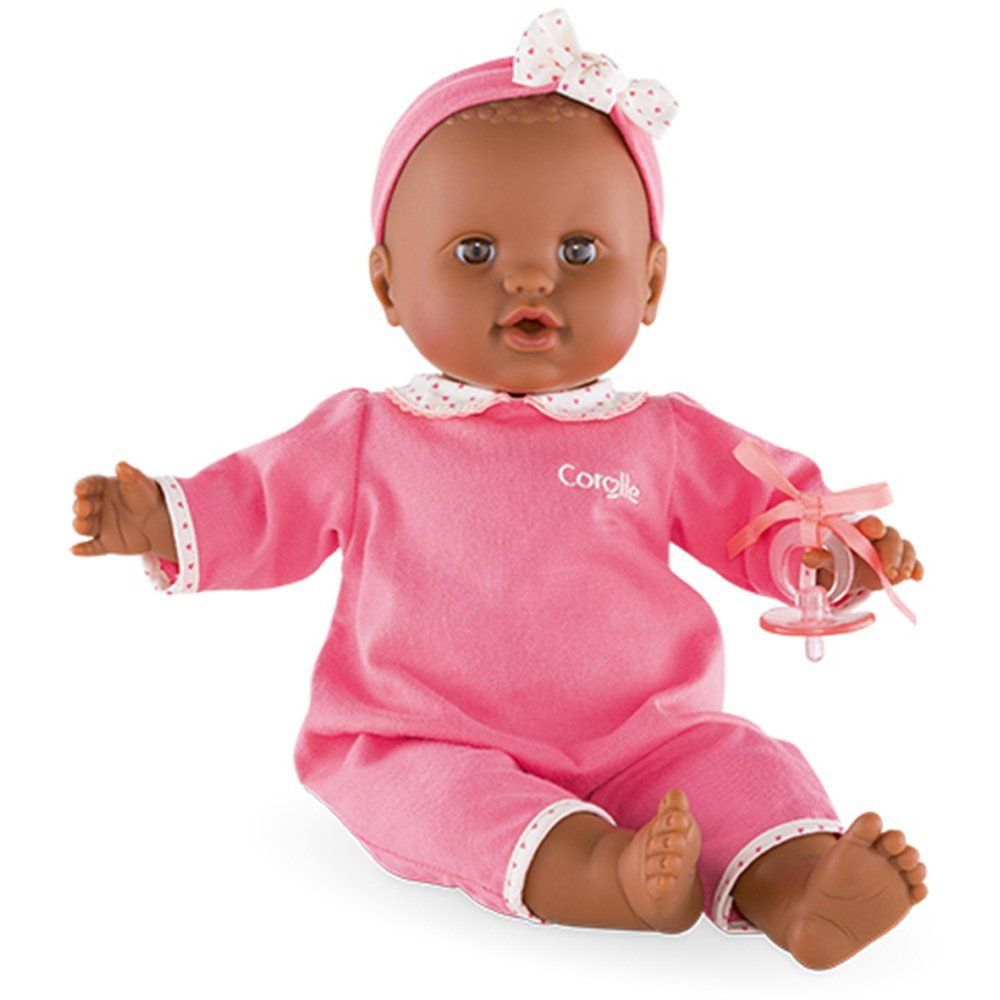 Mon Bebe Graceful Pink Play Doll by Corolle (DNM55) by Corolle