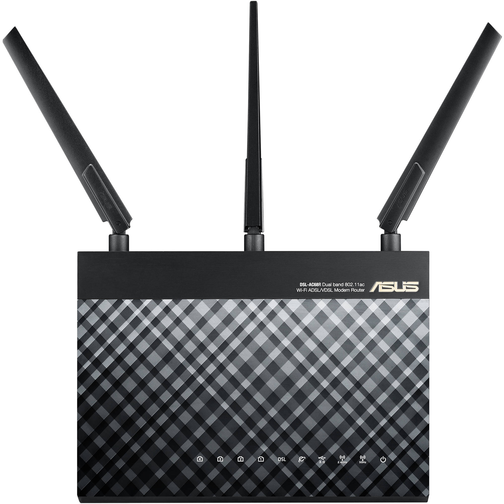 ASUS RT-AC1900 Router by ASUS