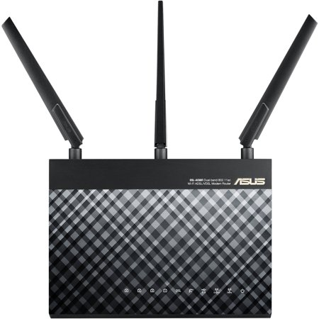 ASUS RT-AC1900 Router