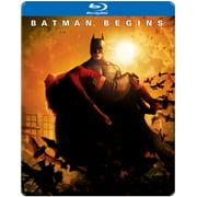 Batman Begins (Blu-ray) by WARNER HOME ENTERTAINMENT