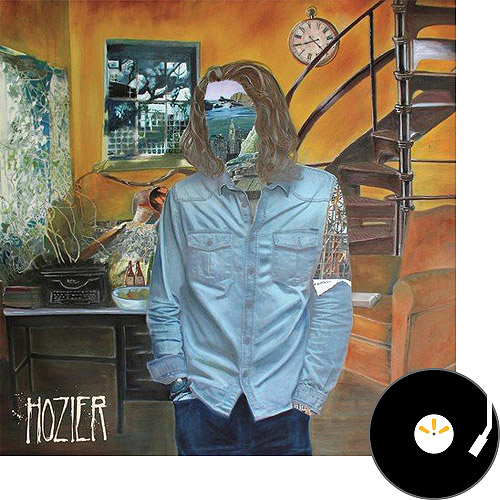 HOZIER (W/CD) (GATE) (VINYL)